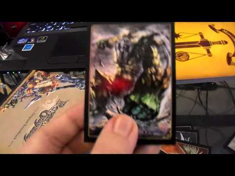 Ragnarok Odyssey Collectors Edition Unboxing