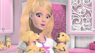 Barbie Episode 19  Plethora of Puppies
