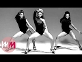 Top 10 Best Choreographed Dance Music Videos