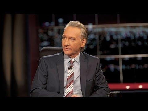 Bill Maher Vs Panel On Muslims & Terrorism