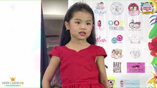 Summer Kids Fashion show 2018 Part 1