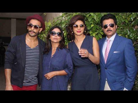 Dil Dhadakne Do stars on Bollywood vs Hollywood