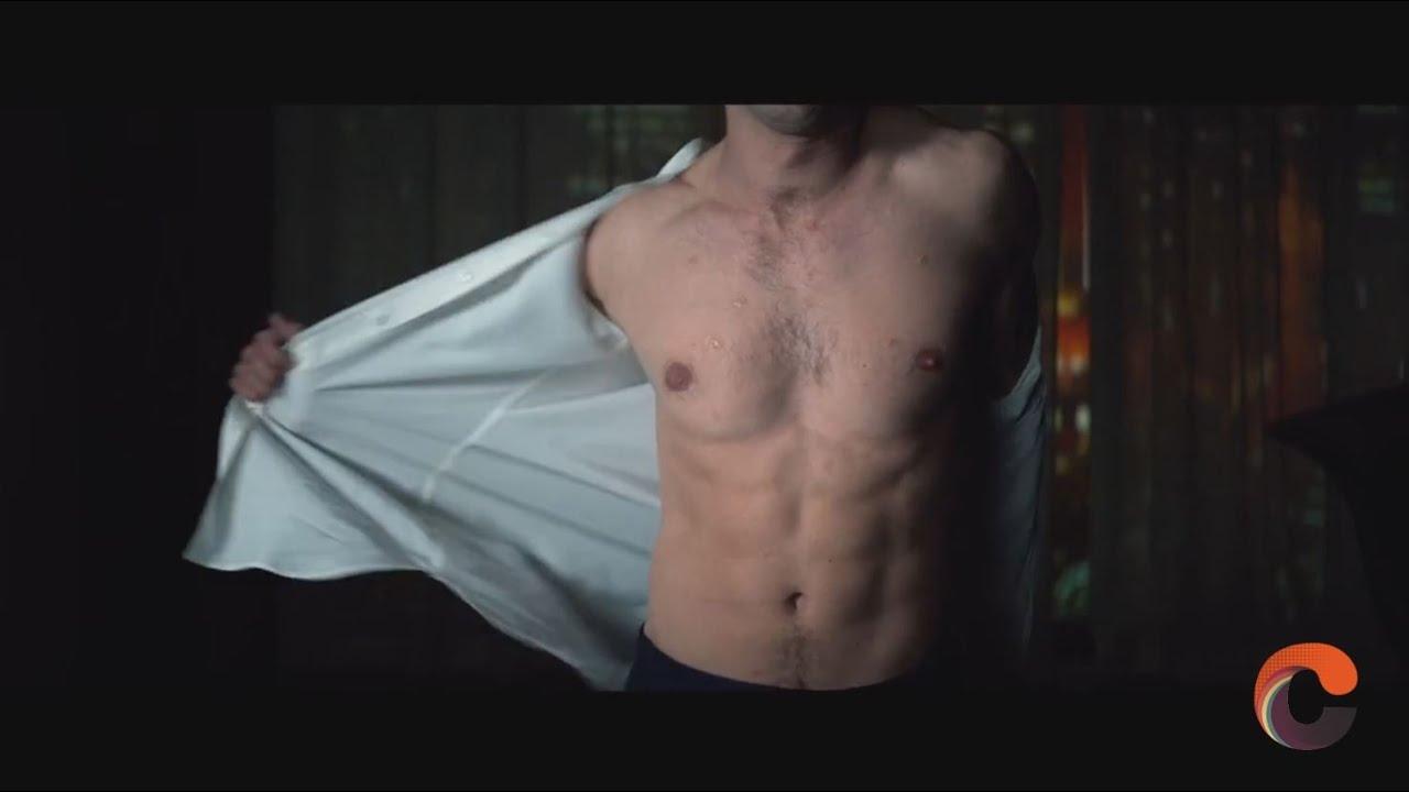 Segundo tráiler de '50 sombras de Grey' - YouTube