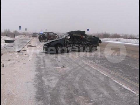 Ехавший на работу в Хабаровск мужчина погиб в автокатастрофе. MestoproTV