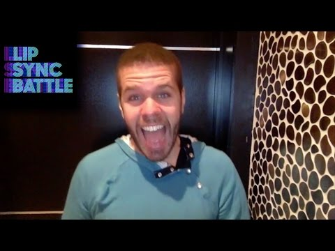 Perez Hilton performs Meghan Trainor's Dear Future Husband | Lip Sync Battle