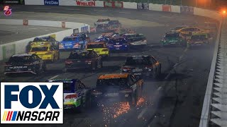 "Radioactive: Martinsville - ""What a (expletive) mess that was."" 