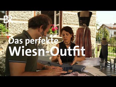 Haferlschuh und Dirndl - Schmidt Max sucht das passende Wiesn-Outfit