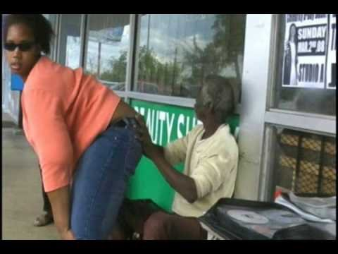 Sex In Public da Corner Store Clip 2 video