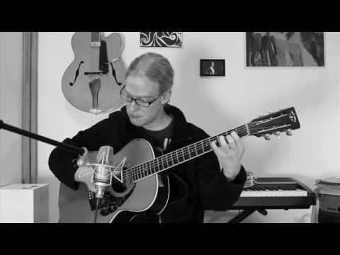 Ihr Kinderlein kommet (Trad. German Christmas Carol) - Fingerstyle / Solo Guitar Arrangement