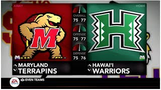 College Football Showdown!! | NCAA 2014