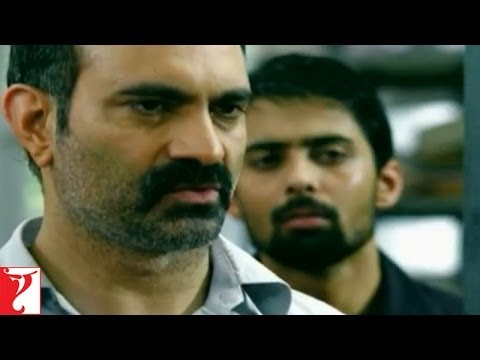 YRF Television - TV Shows - First Look Promo