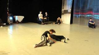 Russian National Rising Ballet  - Rehearsal