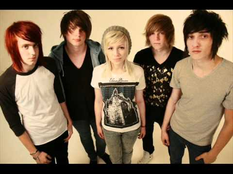 Tonight Alive - You Know Me