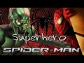 Spider-Man || Simon Curtis - Superhero