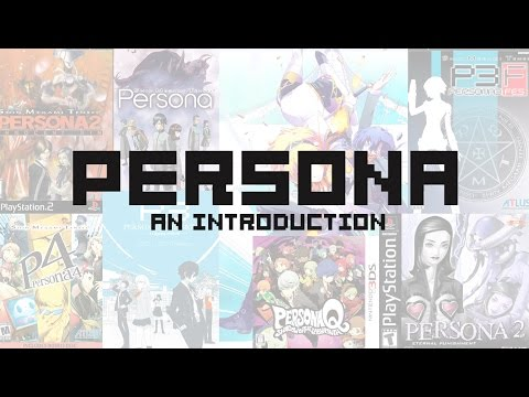 Download Persona: An Introduction Mp4 baru