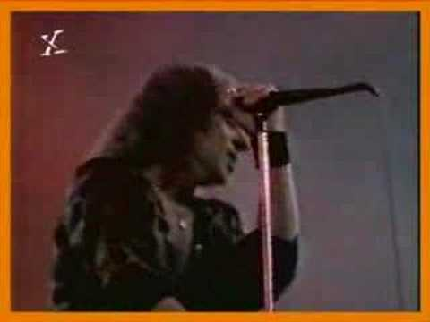 Scorpions - Coming Home - Rock in Rio 1985 Music Videos