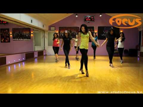 Britney Spears - Gimme More Go-Go choreography by Olya - Dance...