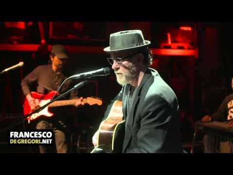 Francesco De Gregori - Dress Rehearsal