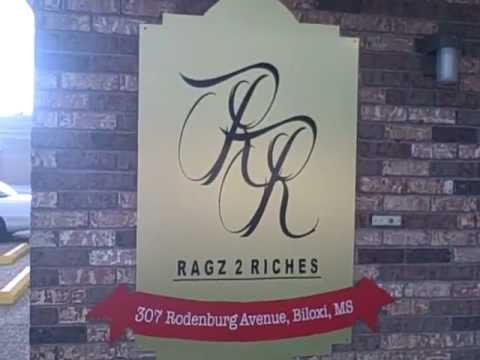 RAGZ 2 RICHES Boutique