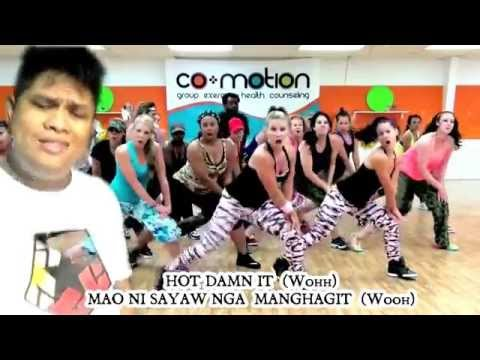 Wiggle Bisaya Version (official Music Video) video