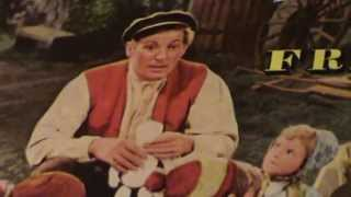 Watch Danny Kaye The Ugly Duckling video
