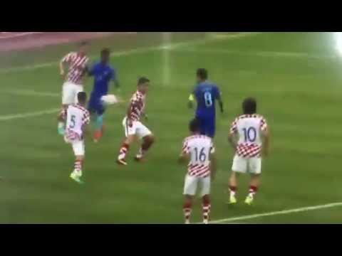 Abdelhak Nouri Fenomenale assist bij Oranje -19