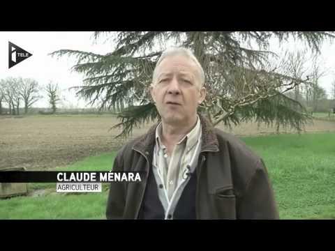 Rencontre avec un producteur pro-OGM - Le 24/02/2014 à 07:38