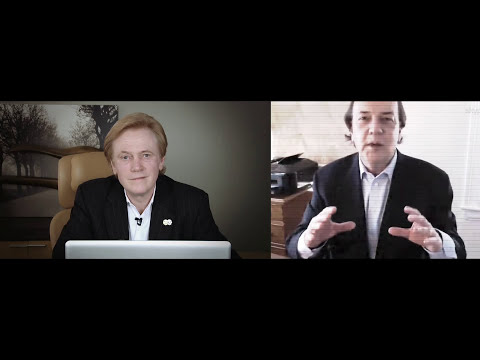 Jim Rickards & Mike Maloney: Gold Revaluation & THE DEATH OF MONEY