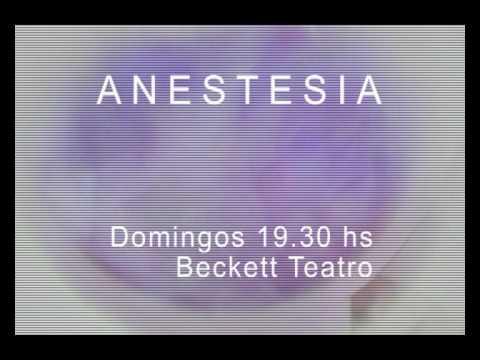 ANESTESIA Teaser 1