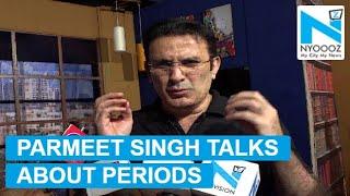 WMH Day Archana Purans husband Parmeet Sethi talks