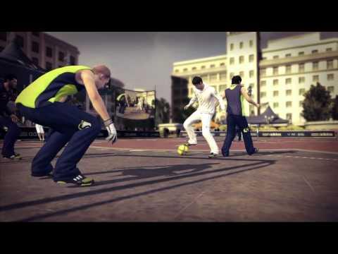 FIFA Street - L'offre de Pré-commande