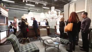 The Shade Store At The Architectural Digest Design Show 2017