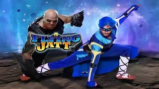 Flying jatt Bollywood hindi Movie Game