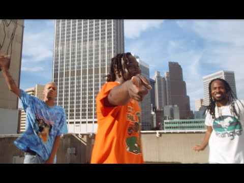 Aklesso - I'm Up feat. nobigdyl., Jon Keith (Official Music Video)