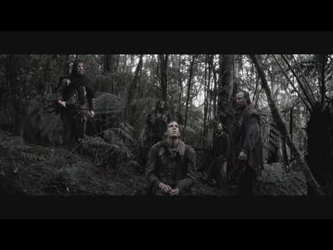 VAN DIEMEN'S LAND - Official Trailer