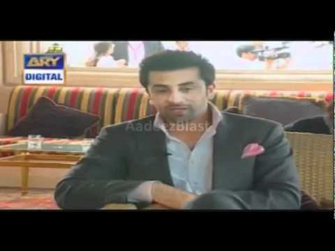 Ranbir Kapoor_s comments about Atif Aslam -.flv Music Videos