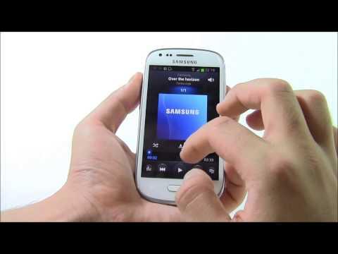 [ Review ] : Samsung i8190 Galaxy S III Mini (พากย์ไทย)