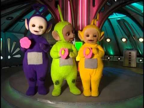 Teletubbies - Dirty Knees video