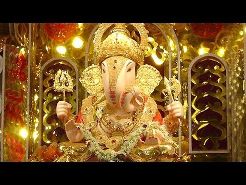 Shree Gajanan Jai Gajanan Jai Jai Ganesh Morya - Marathi Devotional Song video