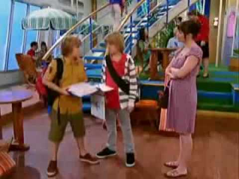 the suite life on deck promo #1.