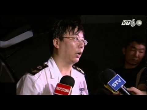 VTC14_Trung Quốc lại đối mặt với bê bối thực...