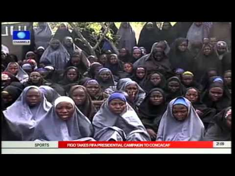 Sports Tonight Focus On Abducted Chibok Girls 365 Days After