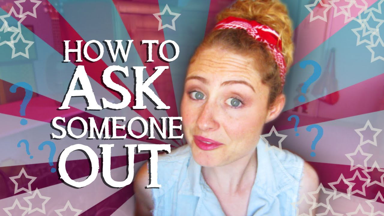 how to ask someone out secretly