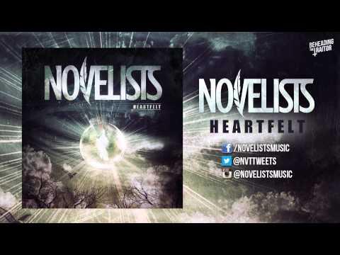 Novelists - Heartfelt