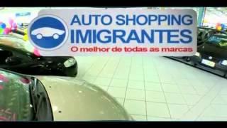 """Auto Shopping Carrefour Aricanduva """"Não tem Imitação"""""""