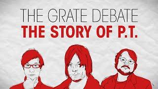 download lagu The Grate Debate: The Story Of P.t. gratis