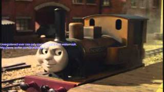 Thomas & Friends Princess Bride Parody.wmv