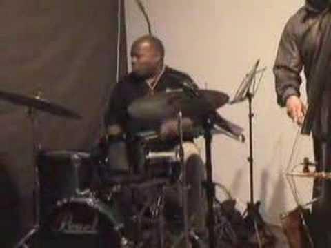Randy Johnston Trio at the Bronx River Art Center