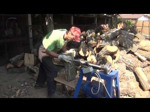 Cepac za drva - mala privreda Sombor - Cepanje Cera 2,Cepancic Slavomir.
