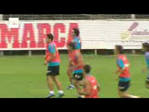 El retorno de Tiago dispara la ilusión del Atlético